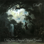 """Tales from Tranquil August Gardens"" – cd"